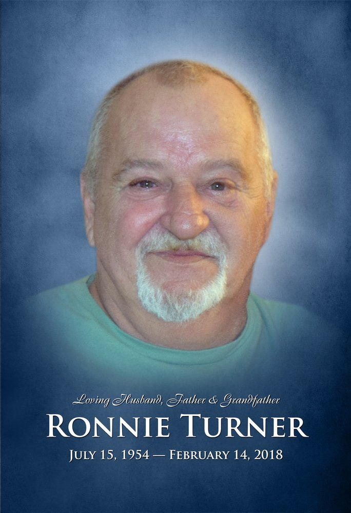 Ronnie Turner